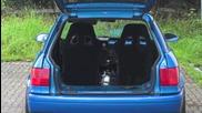 Audi Rs2 Avant Quattro 20v