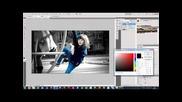 Как да обработваме снимки с Фотошоп