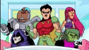 Teen Titans Go!season 2 Episode 32 Let'get Serious