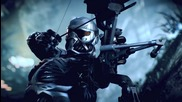 Crysis 3 mision 6 Last Mision