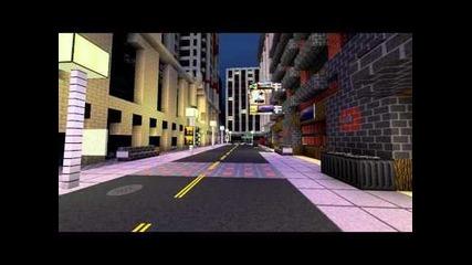Minecraft - Мисията Параневъзможна Епизод 1
