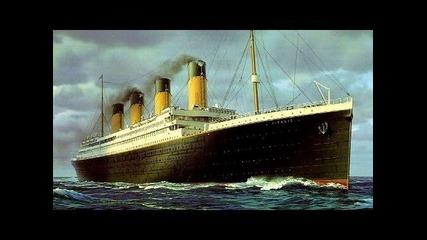 Нам и не снилось №9. Титаник. Секрет вечной жизни (13.03.2013)