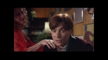 So I Married an Axe Murderer (1993) - Theatrical Trailer