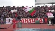 Ofanziva: Cska Sofia - Ludogorec (24.11.2012)