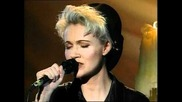 Roxette -listen to your heart