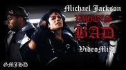 Michael Jackson - Who's Bad - Videomix