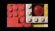 lego candy machine