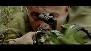 Снайпер 3 : Герой сопротивления 1,2,3,4 серия (2015) Военная драма