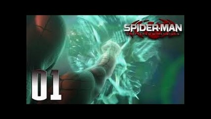 Spider-man Shattered Dimensionsd Eпизод 1