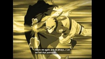 Naruto Shippuden Ultimate Ninja Storm 3 ep 13 Final