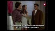 Заради любовта ти-епизод 72