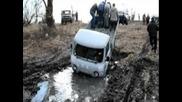 Украинский Уаз Клуб 2012 Off Road