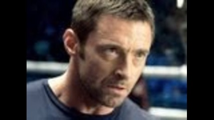 """Real Steel """"hit Back"""" Trailer Official [hd]"""