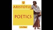 Poetics by Aristotle (audio Book)