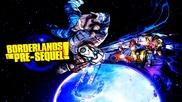 Borderlands: The Pre-sequel - Pc Gameplay