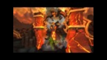 World of Warcraft Patch 4.2: Rage of the Firelands Trailer
