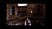Parasuicide - Cod2 frag movie Hd - high definition
