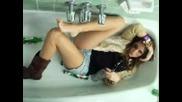 Ke$ha Tik Tok Parody: Glitter Puke - Key of Awe$ome #13
