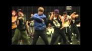 Justin ^^ Danza Kuduro !!