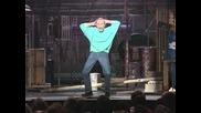 Джордж Карлин - Что я делал в Нью-джерси (1988)