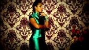 Alicia Keys - Girl On Fire /official/