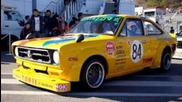 Nissan Historic Racing Cars
