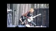 Judas Priest - Metal Gods (live)