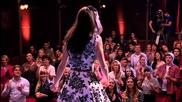 Виолета-презентацията на Франческа-в моя свят на италиански