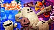 Littlebigplanet 3 - Ps4 Gameplay