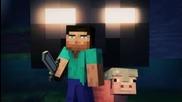 a Minecraft Music