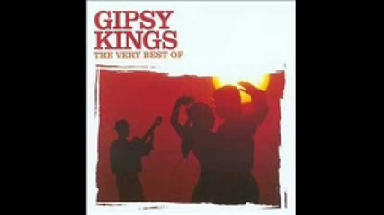 The Gipsy Kings - The Very Best Of (full Album)