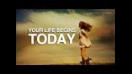 Bruno Mars - Today My Life Begins + Текст (hd)