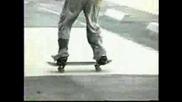 Rodney mullen .v.s. Daewon song