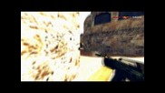 Dust2 only - m4a1