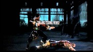 Big Prince - играем със Scard - M.k 2011: Baraka ladder част3