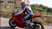 Trailer - Motoraduno Ducati S.egidio 2013