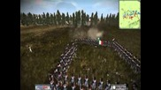 Napoleon Total War Online Battle #071: Austria, France & Spain vs France, Great Britain & Russia