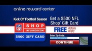 nfl, shop, gift, card, free, giftcards, nflshop, giftcard, cards, commercial, coupons, for, stores,