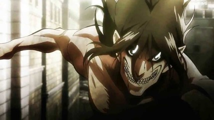 [hs] Shingeki no Kyojin - War of Cgange Amv