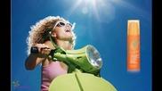 Frederic Fekkai Summer Hair Ежедневна Маска След Излагане на Слънце