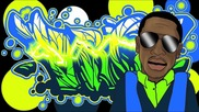 Young Dro Racked up Official Cartoon Video