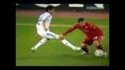 техника-футбола наи добрата игра