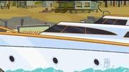 остров пълна драма епизод 1
