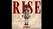 Skillet - Rise (full album)