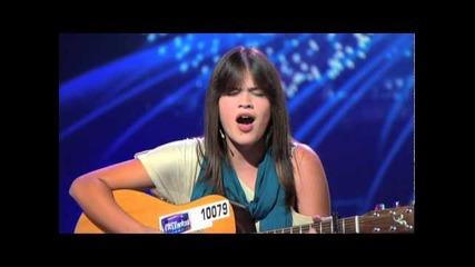 """Невероятно изпълнение! в """"аз имам талант"""" Сърбия!"""