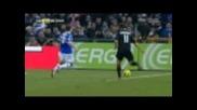 Голове на Милан сезон 2010/11 1-19 кръг! :)