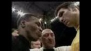 Mike Tyson v Lou Savarese