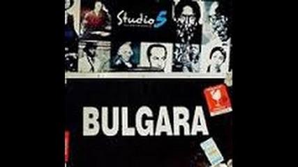 Bulgara - bear's wedding