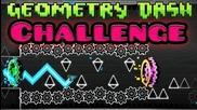 """geometry Dash ""- Loogiah Challenge 2"