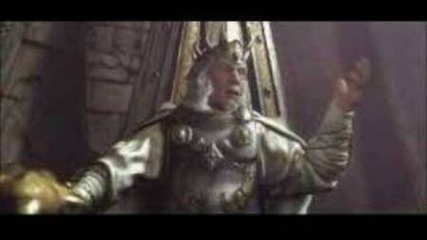 Warcraft 5 -